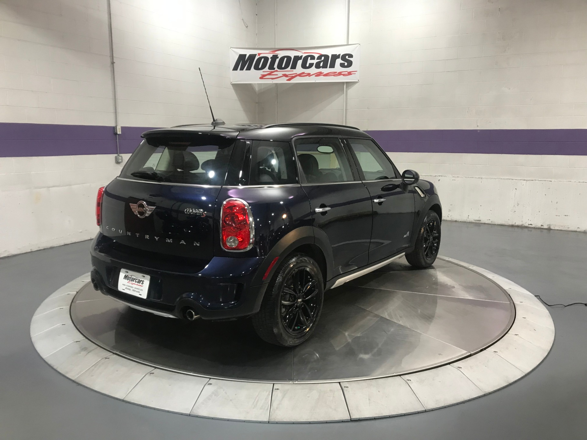 Used-2016-MINI-Countryman-Cooper-S-ALL4-AWD-(6-Speed-Manual-Trans)