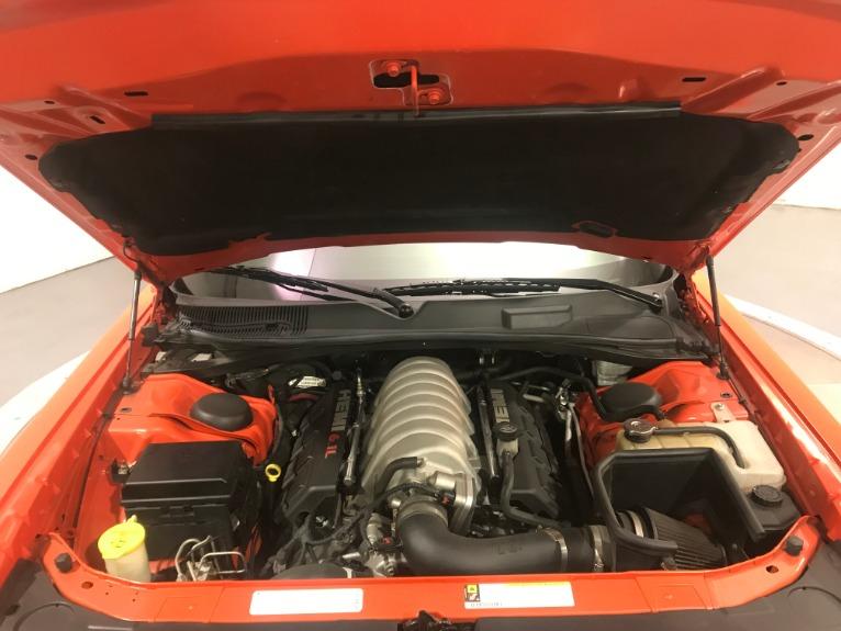 Used-2008-Dodge-Challenger-SRT8-RWD