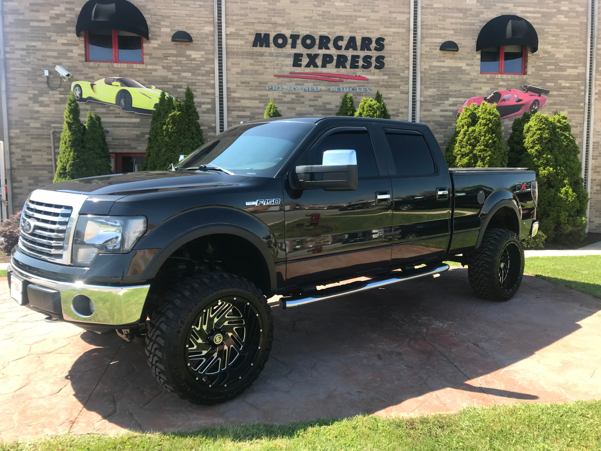 Used-2010-Ford-F-150-FX4