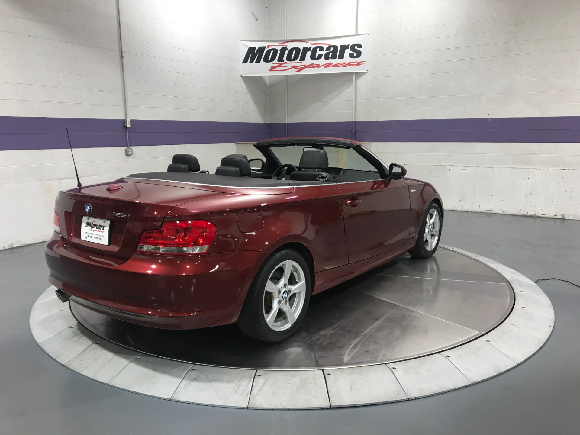 Used-2013-BMW-1-Series-128i-Convertible