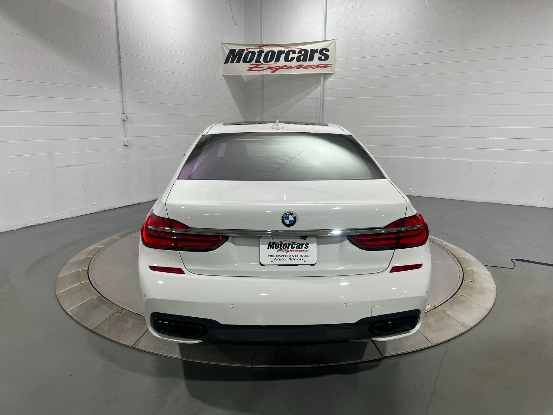 Used-2017-BMW-7-Series-740i-xDrive-M-SPORT-AWD