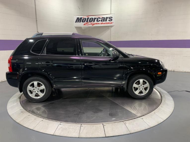 Used-2007-Hyundai-Tucson-GLS