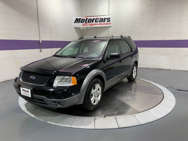 Used-2006-Ford-Freestyle-SEL-FWD