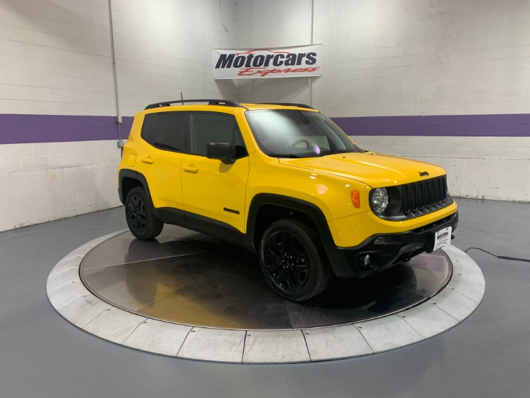 Used-2018-Jeep-Renegade-Sport-4X4