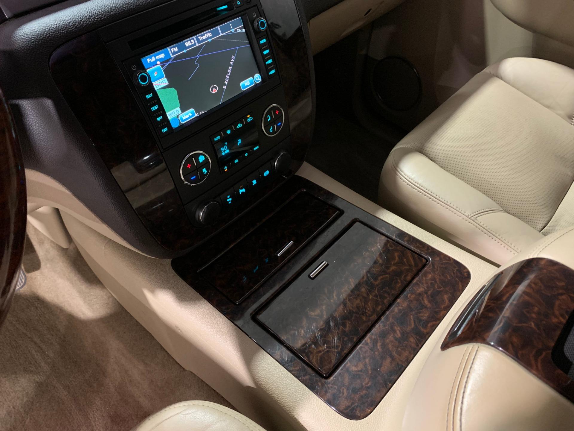 Used-2011-GMC-Sierra-K2500HD-Denali-Diesel-4X4