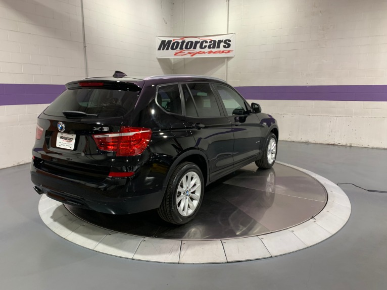 Used-2017-BMW-X3-xDrive28i-AWD