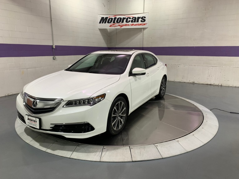 Used-2015-Acura-TLX-SH-AWD-V6-w/Tech