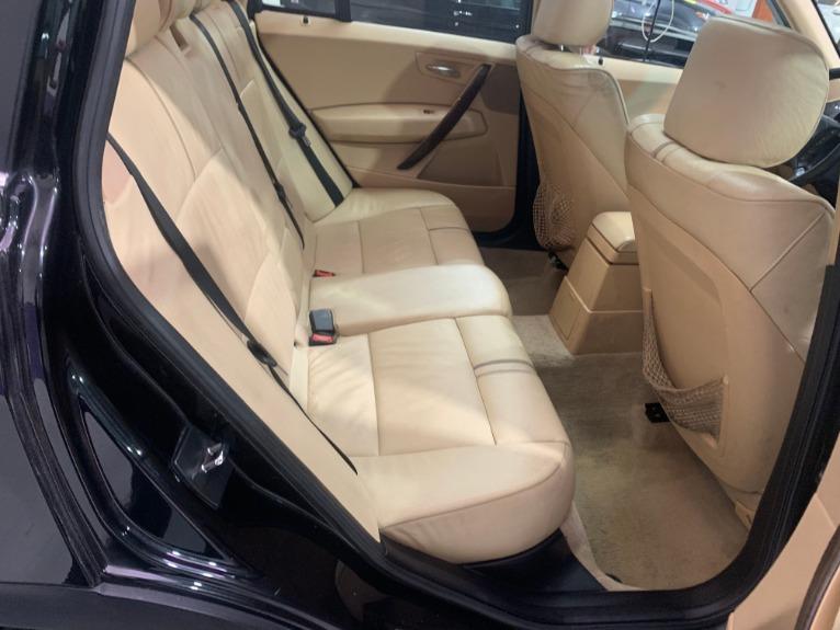 Used-2006-BMW-X3-30i-AWD