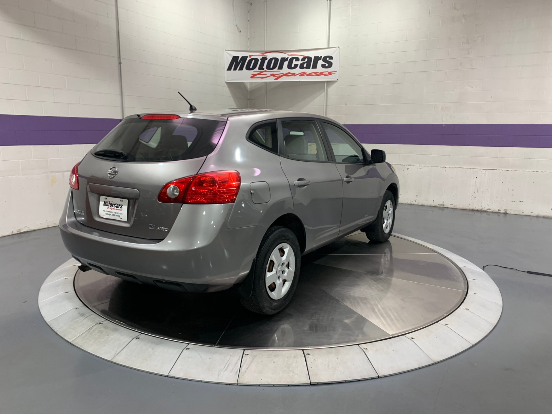 Used-2009-Nissan-Rogue-S-AWD