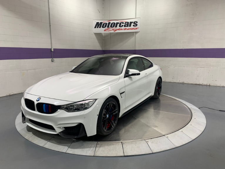 Used-2015-BMW-M4-RWD-coupe