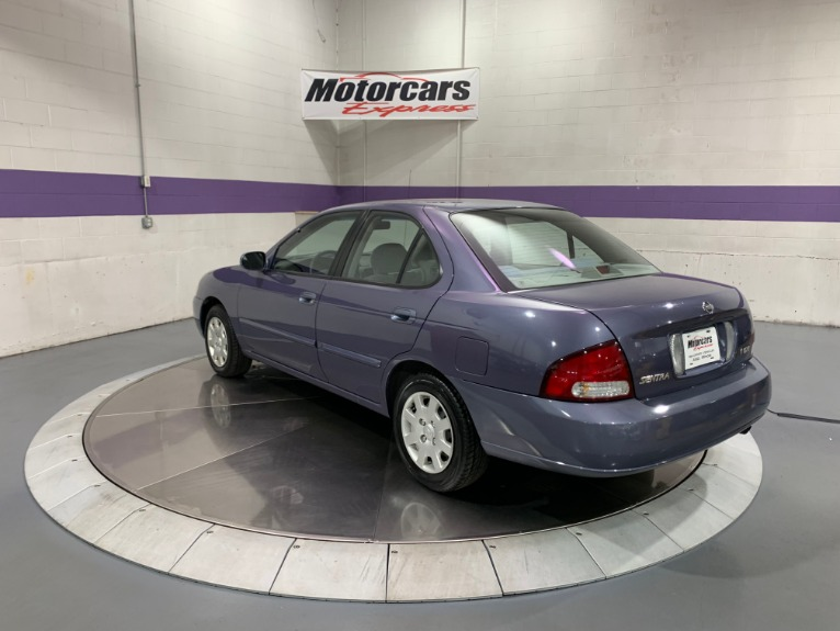 Used-2000-Nissan-Sentra-GXE-FWD