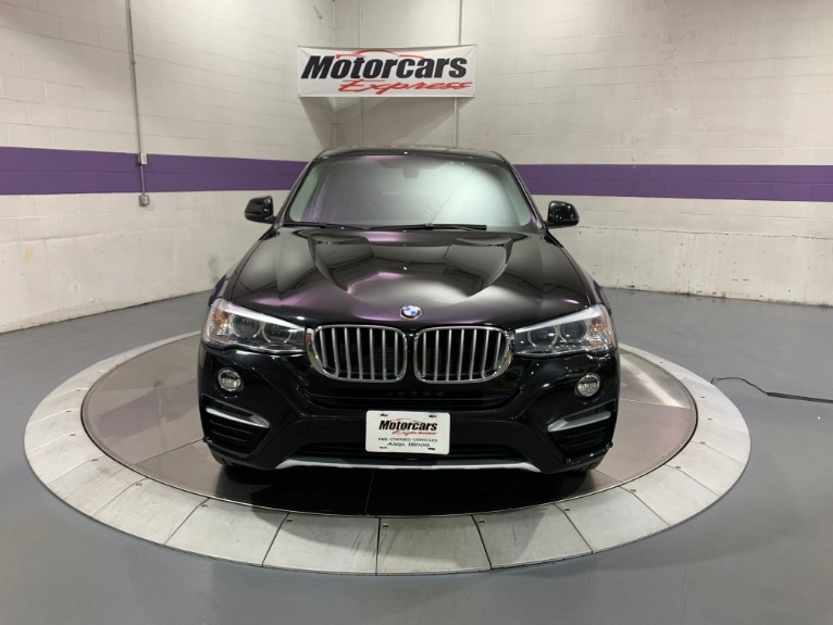 Used-2016-BMW-X4-xDrive35i-X-Line-AWD