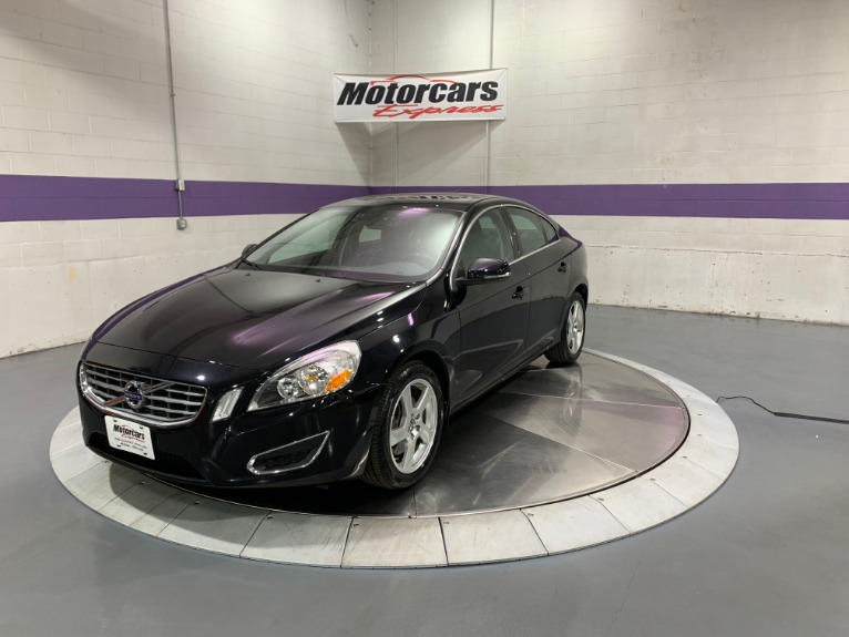 Used-2012-Volvo-S60-T5-FWD