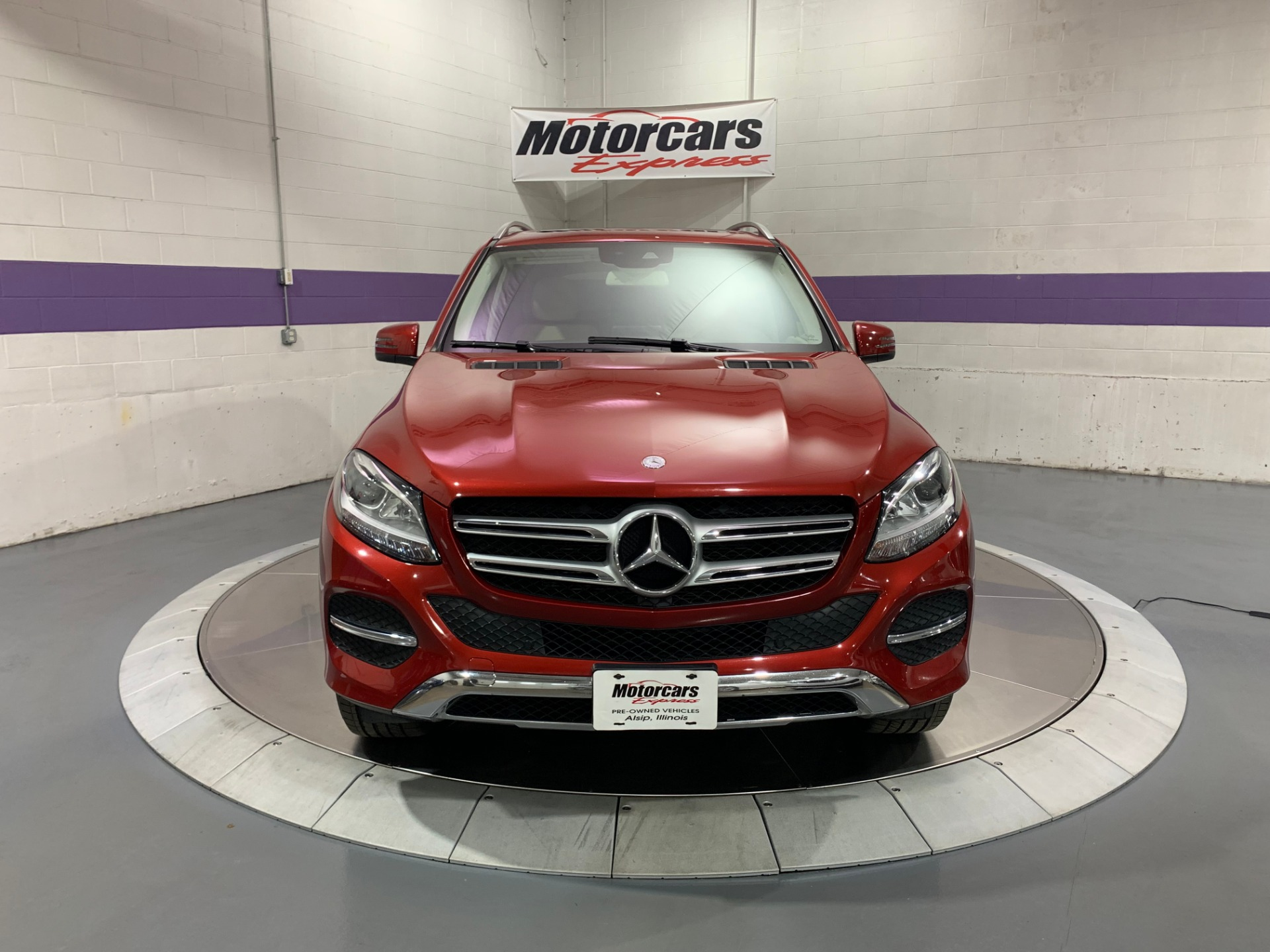 Used-2017-Mercedes-Benz-GLE-350-4MATIC-AWD