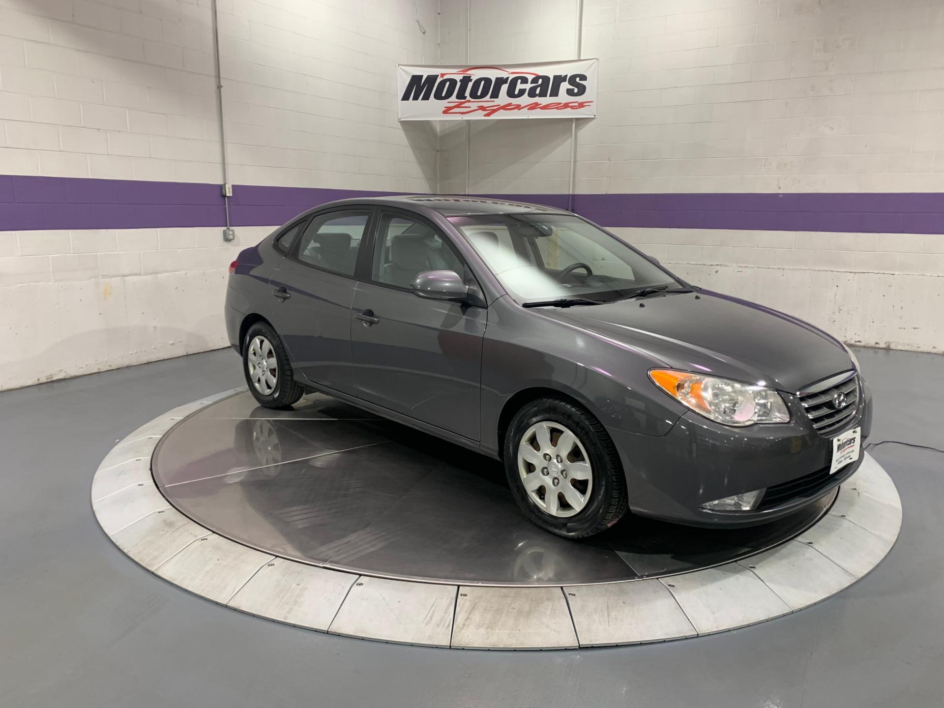 Used-2008-Hyundai-Elantra-GLS-FWD