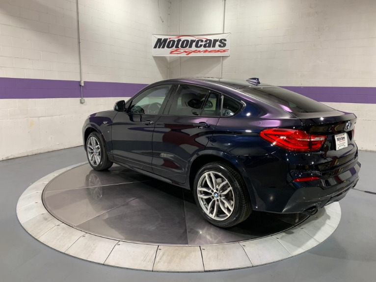 Used-2018-BMW-X4-M40i-M-Sport-AWD