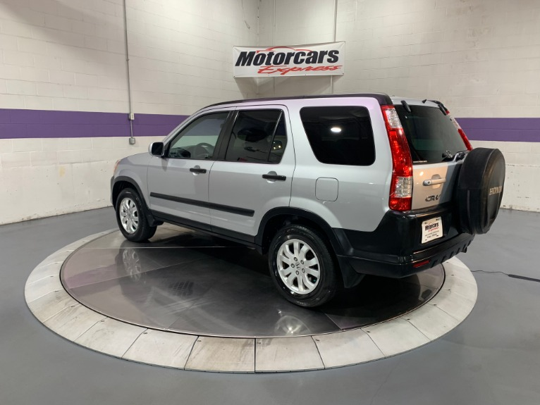 Used-2005-Honda-CR-V-EX-AWD