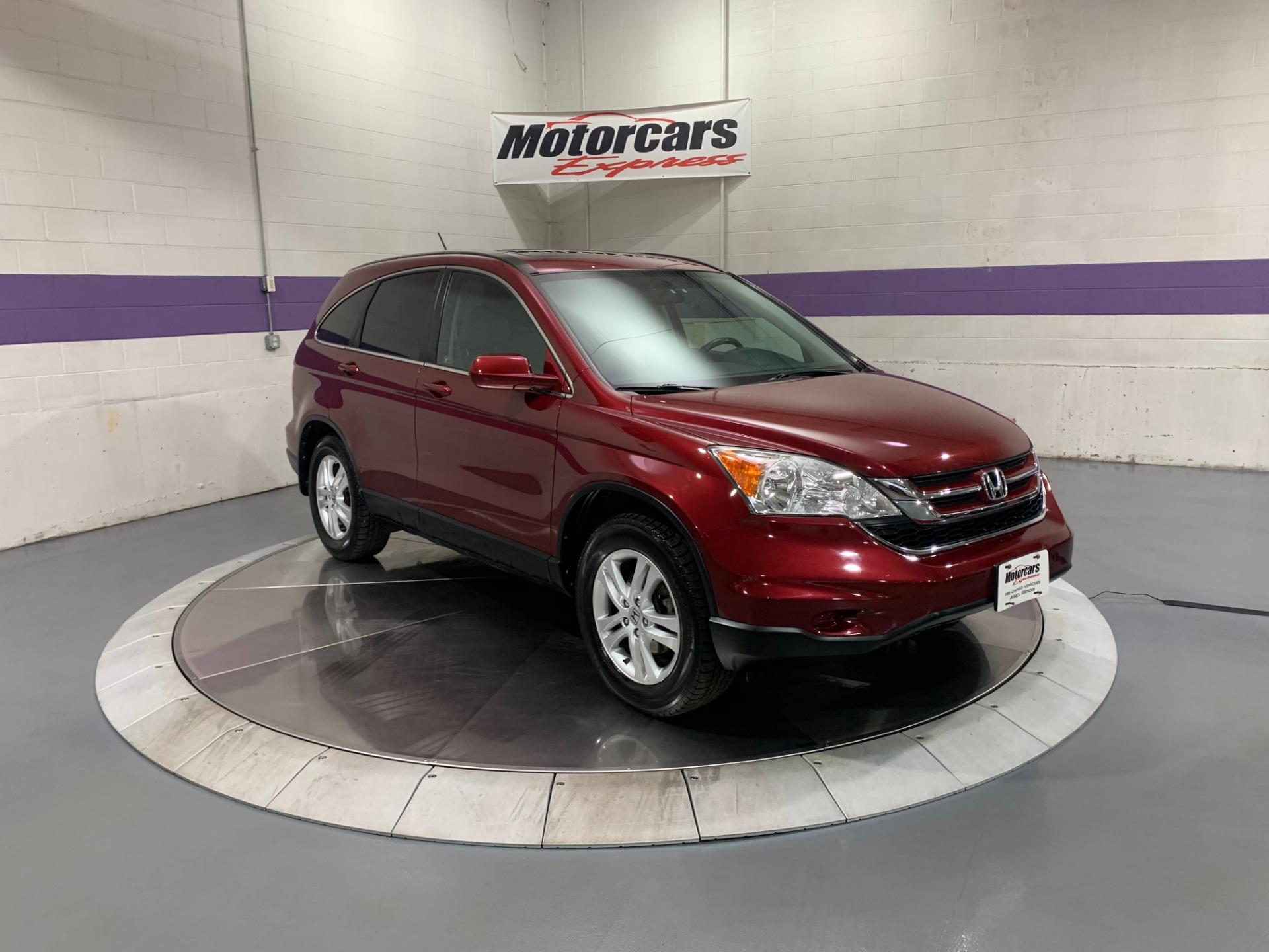 Used-2011-Honda-CR-V-EX-L