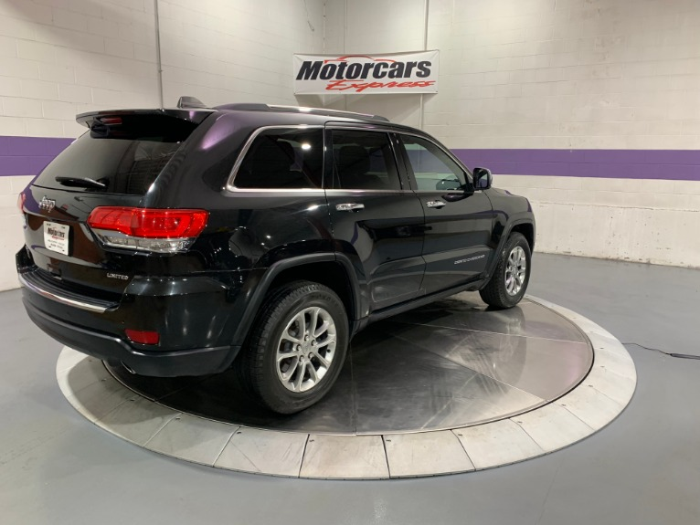 Used-2015-Jeep-Grand-Cherokee-Limited-4X4