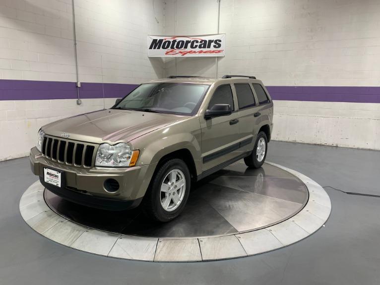 Used-2005-Jeep-Grand-Cherokee-Laredo-4WD