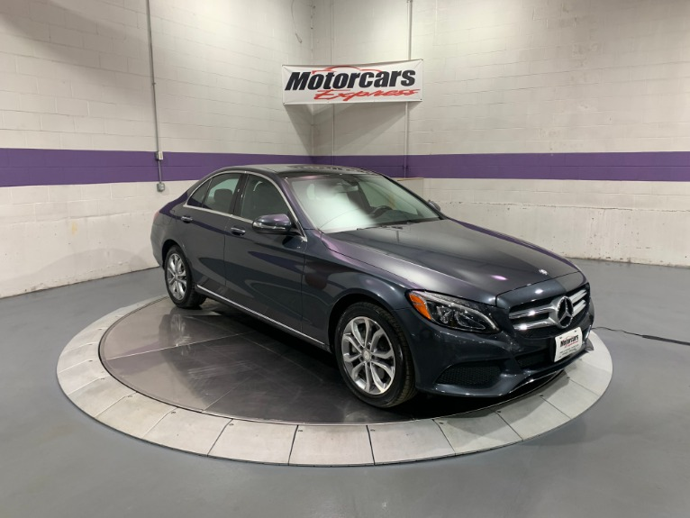 Used-2015-Mercedes-Benz-C-Class-C-300-4MATIC