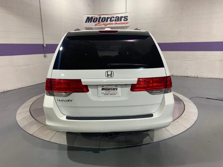 Used-2008-Honda-Odyssey-EX-L-w/DVD-w/Navi-FWD