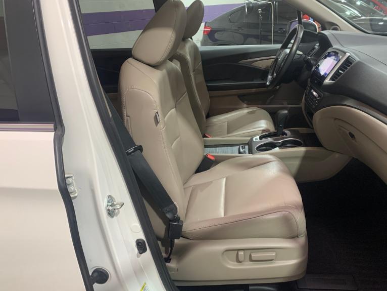 Used-2016-Honda-Pilot-EX-L-w/Navi-AWD
