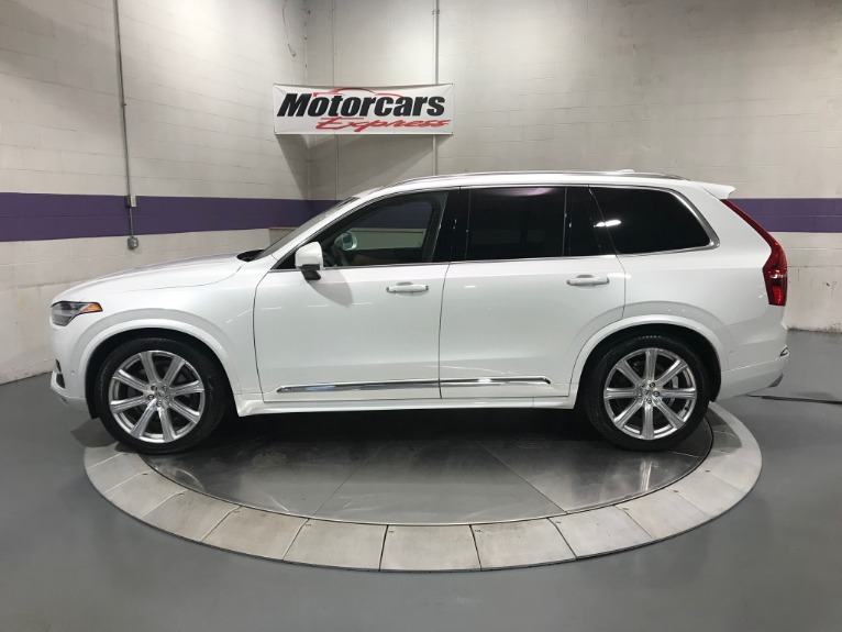 Used-2019-Volvo-XC90-T6-Inscription