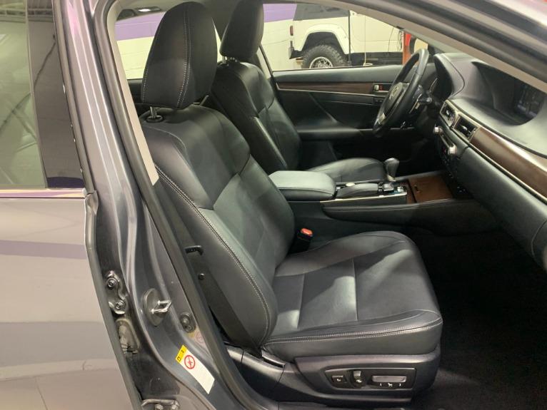 Used-2014-Lexus-GS-350