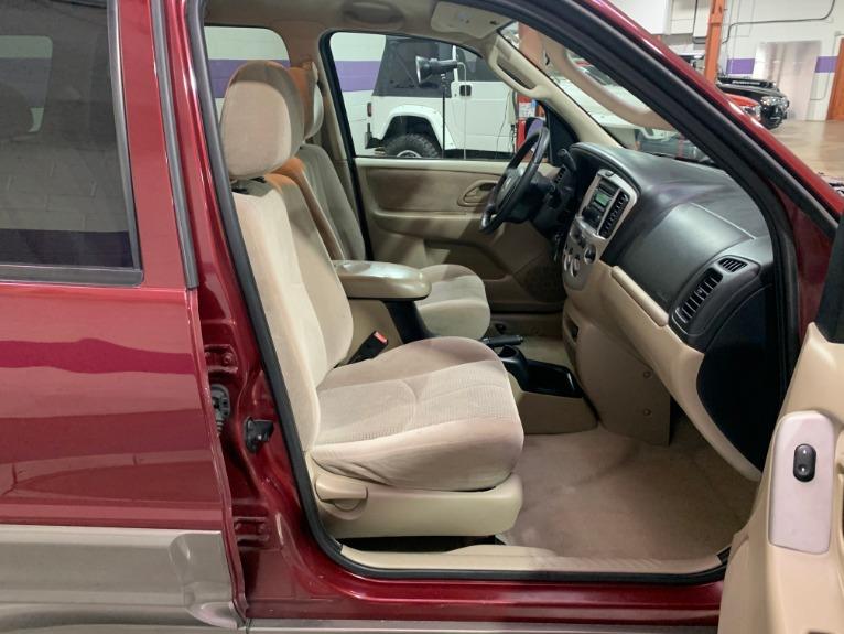 Used-2003-Mazda-Tribute-LX-V6-FWD