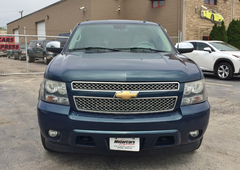 Used-2007-Chevrolet-Tahoe-LTZ-4dr-SUV-4WD