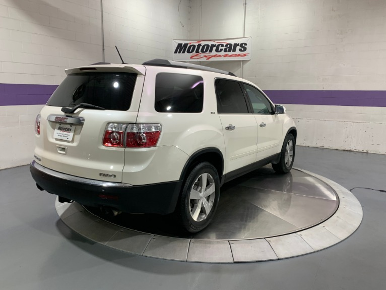 Used-2011-GMC-Acadia-SLT-1-AWD