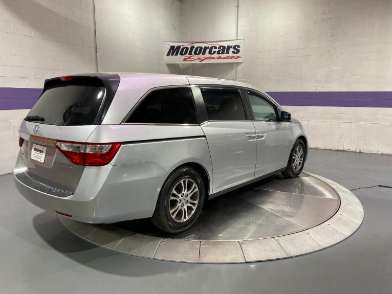 Used-2011-Honda-Odyssey-EX-FWD