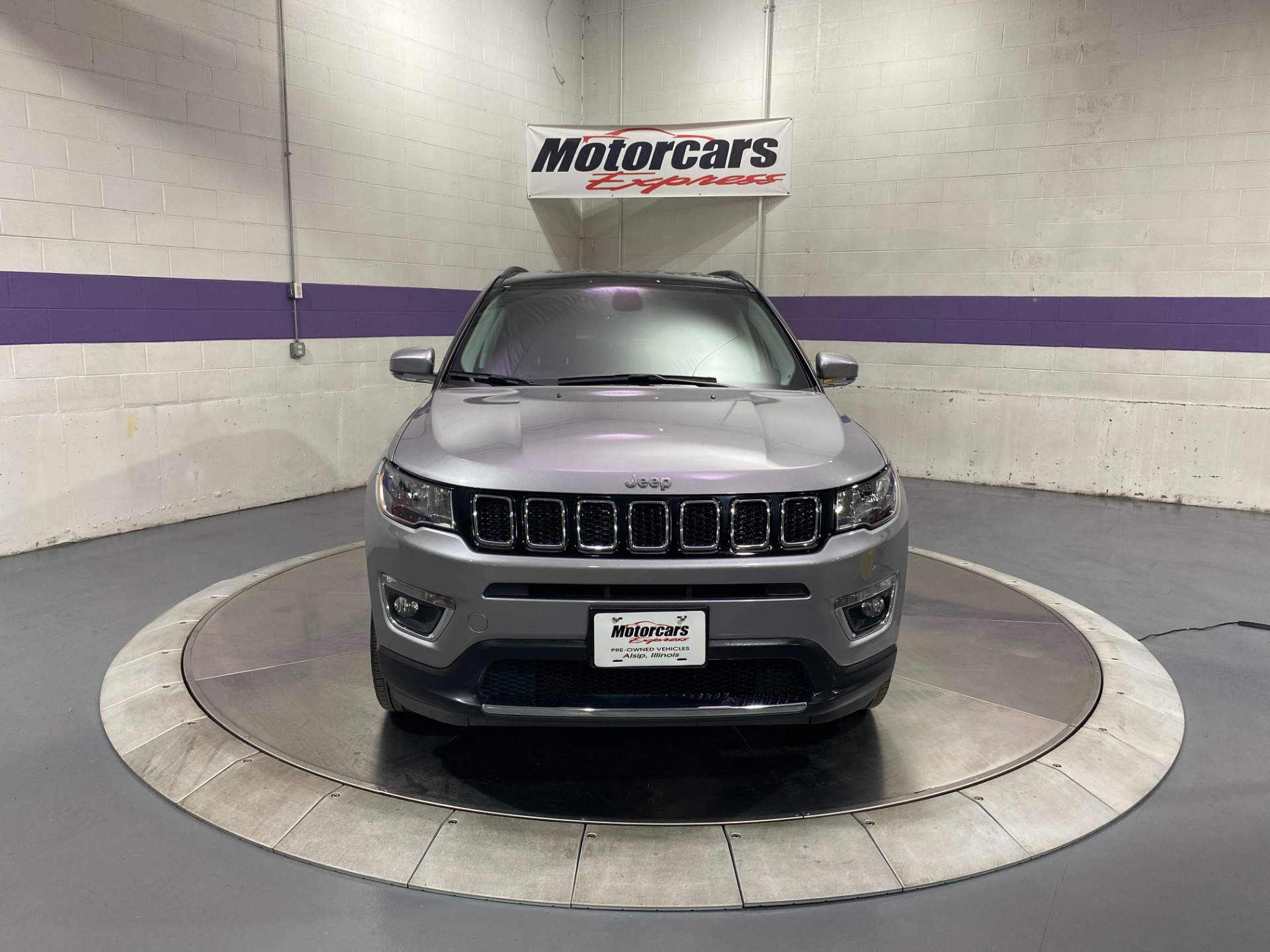 Used-2019-Jeep-Compass-Limited-4X4