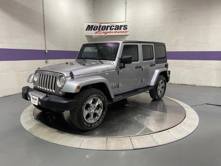 Used-2018-Jeep-Wrangler-JK-Unlimited-Sahara-4X4