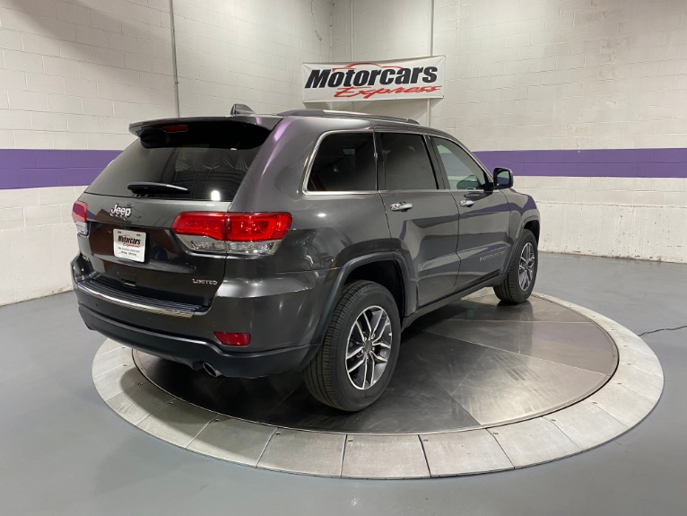Used-2019-Jeep-Grand-Cherokee-Limited-4X4