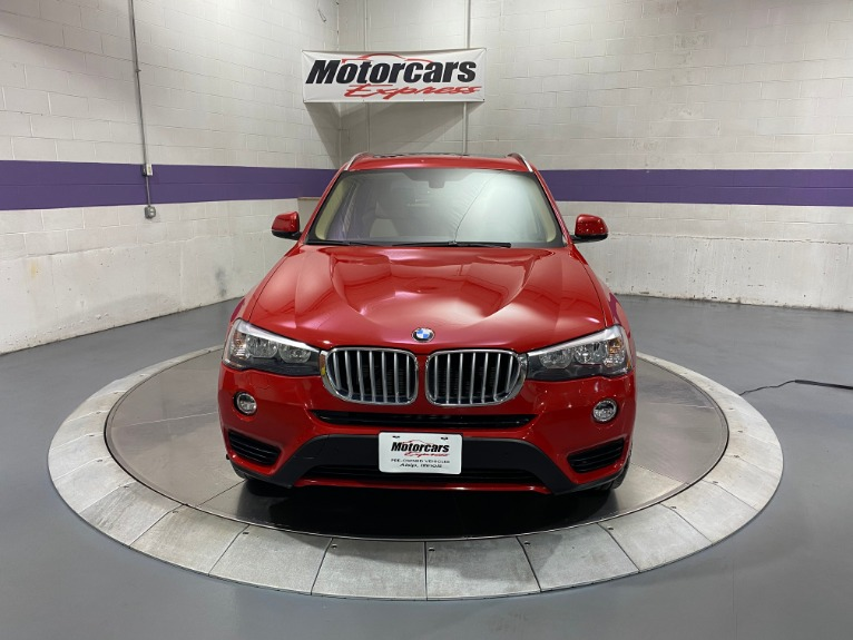 Used-2016-BMW-X3-xDrive28i-AWD