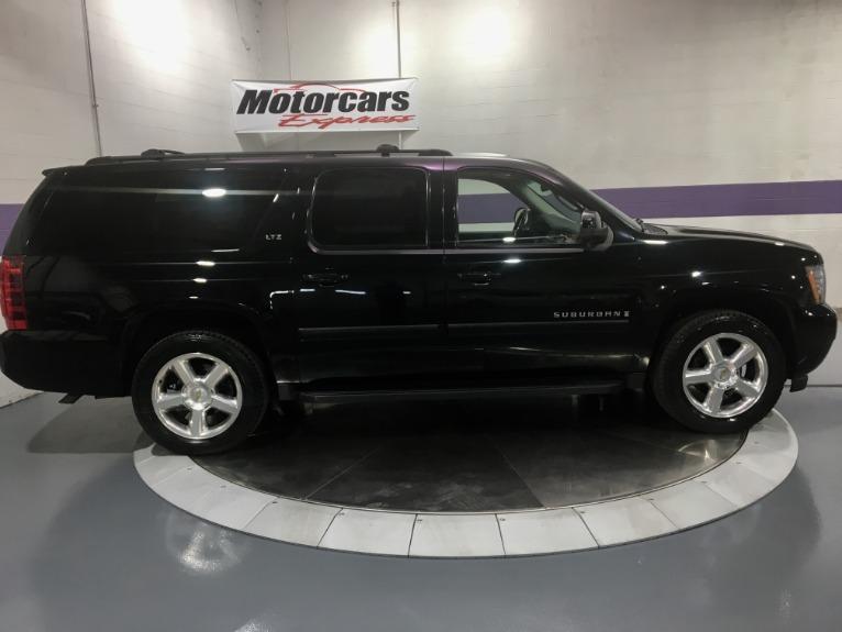 Used-2007-Chevrolet-Suburban-LTZ-1500-4dr-SUV-4WD