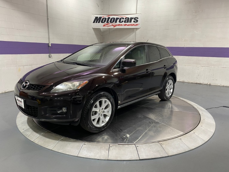 Used-2008-Mazda-CX-7-Sport-AWD