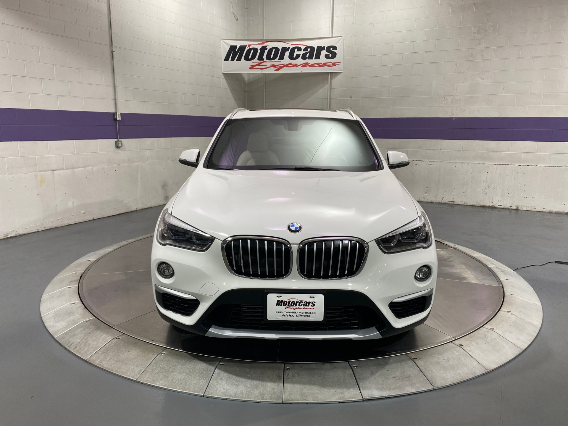 Used-2017-BMW-X1-xDrive28i-AWD