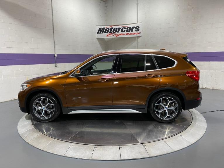 Used-2016-BMW-X1-xDrive28i-AWD