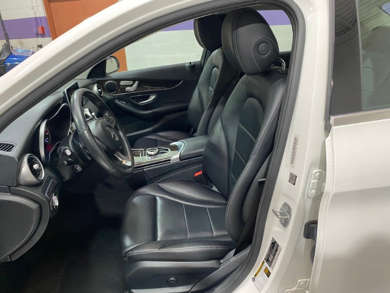 Used-2017-Mercedes-Benz-C-Class-C-300-4MATIC-(-AWD-)