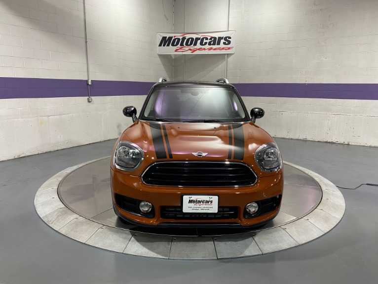 Used-2017-MINI-Countryman-Cooper-ALL4