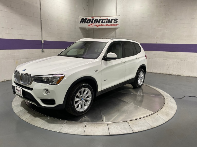 Used-2017-BMW-X3-xDrive28i