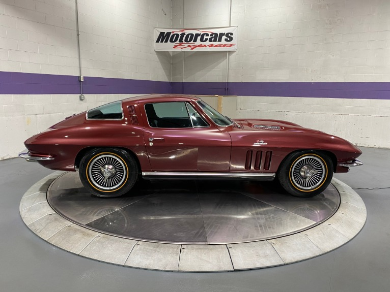 Used-1965-Chevrolet-Corvette-396-Turbo-Jet-425hp-Numbers-Matching