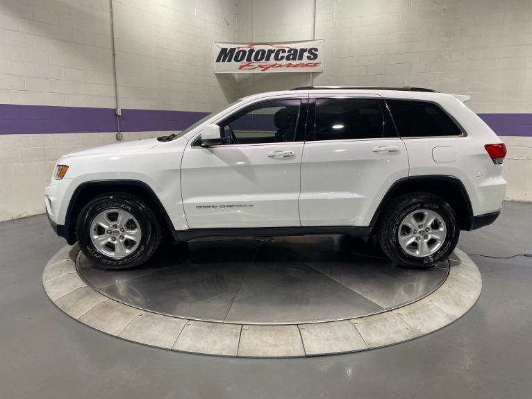 Used-2015-Jeep-Grand-Cherokee-Laredo-E-4X4