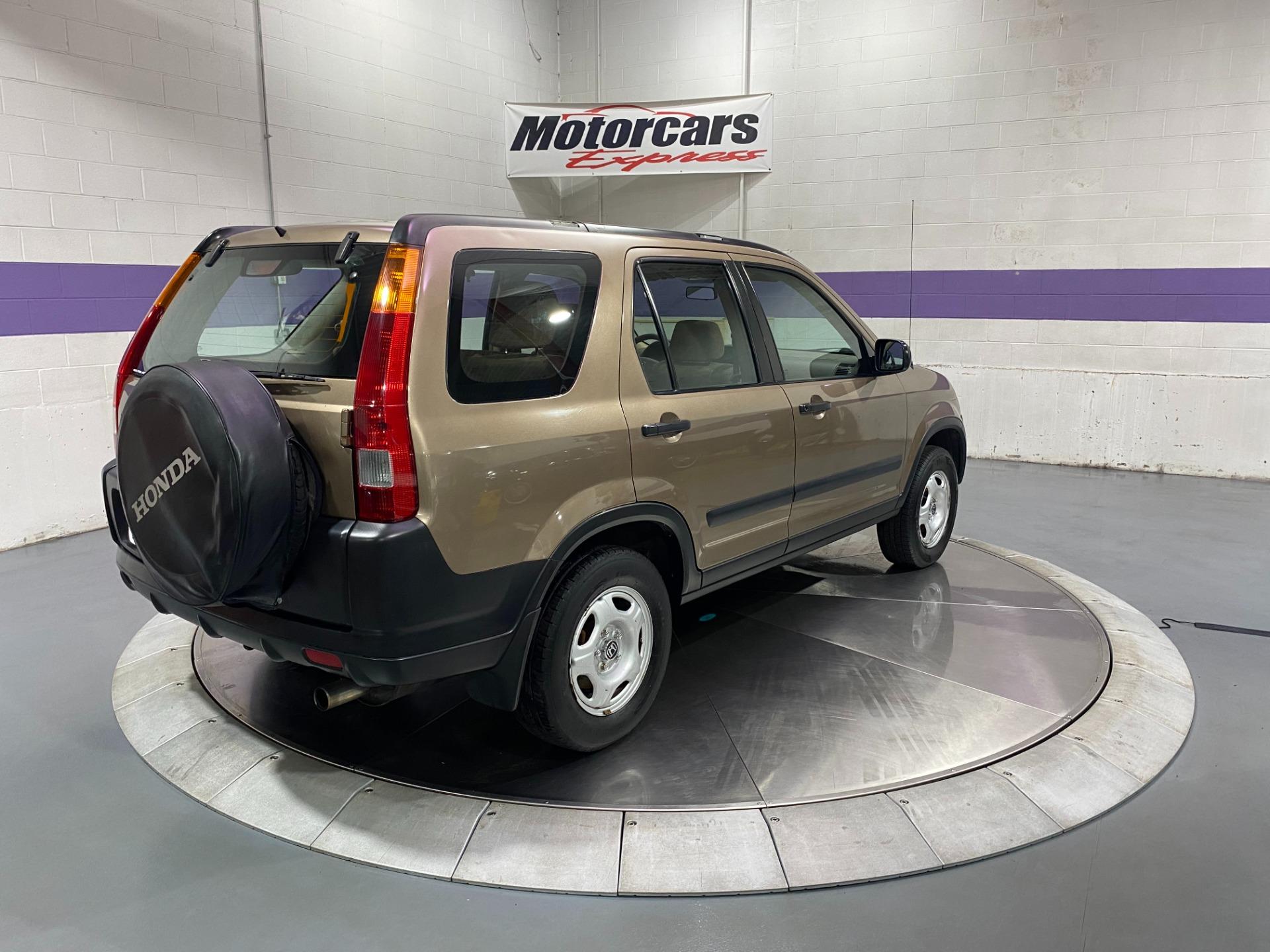 Used-2003-Honda-CR-V-LX-AWD
