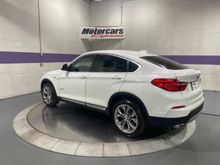 Used-2018-BMW-X4-xDrive28i