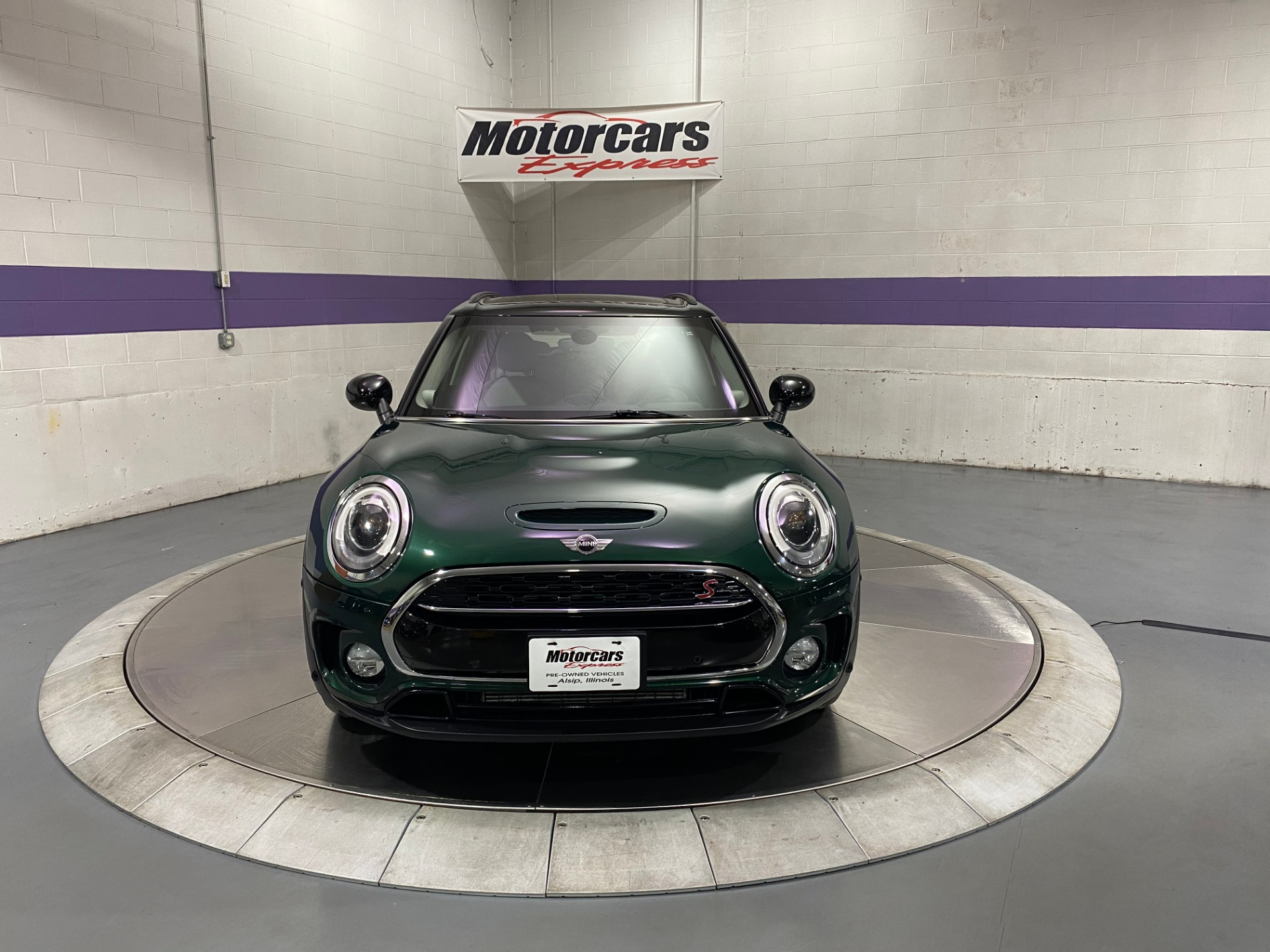 Used-2017-MINI-Clubman-Cooper-S-FWD