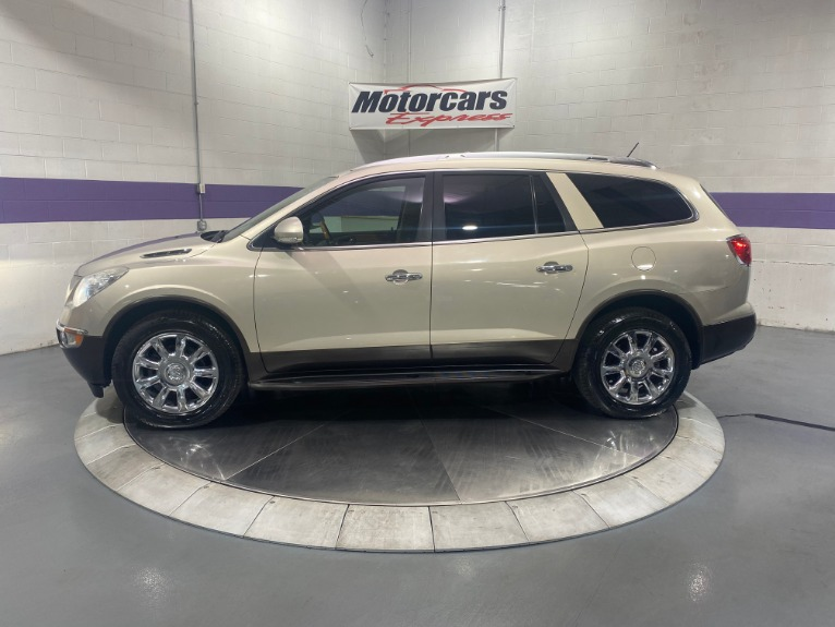 Used-2012-Buick-Enclave-Leather-FWD